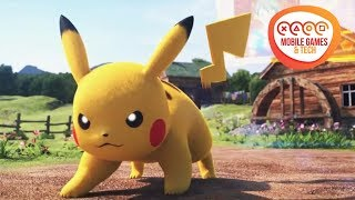 Arena Trainer -  Fight as Pokemon Mobile 60fps Gameplay