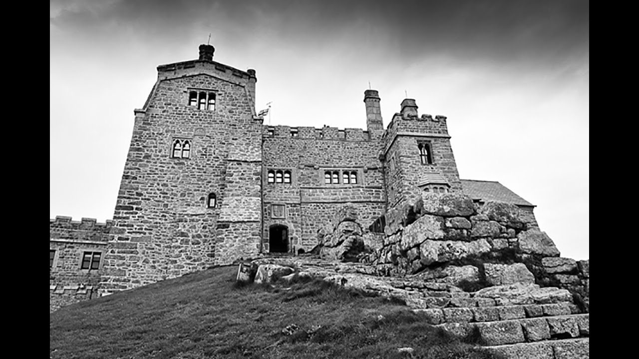 Most Haunted Places in Cornwall