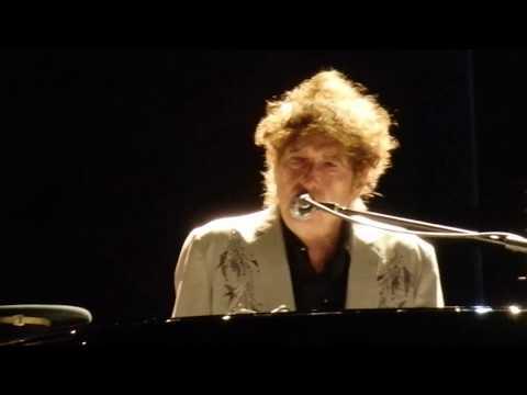 Bob Dylan -Thunder On The Mountain - Hyde Park, London 12 July 2019