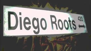 """Diego Roots    """" Standing Over Me """""""
