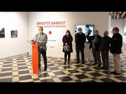 Presentación de la exposición fotográfica