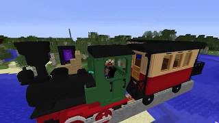 Immersive Railroading How-To: Part 2] Ingame Setup and