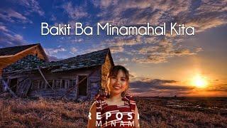 Bakit Ba Minamahal Kita - Lie Reposposa LYRICS VIDEO