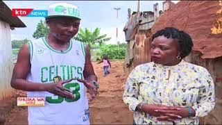 Kutana na Steve Kyenze aliyejikwamua na kuendeleza maishani kwa kufungua kurasa mpya |SHUJAA WA WIKI