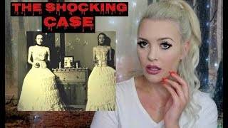 The Shocking Case Of Emilie Sagee & Her Ghostly Twin..
