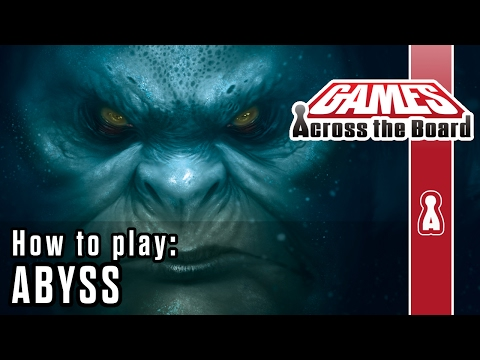 Abyss – The Rules