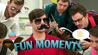 MrBeast Fun Moments - Ep.1