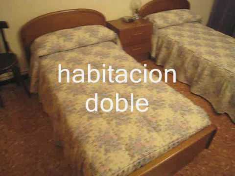 Apartamento Roqueta (castejón de Sos)