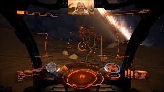 Elite: Dangerous 2.4 - Brain Trees... (PC) 1080P60 HD