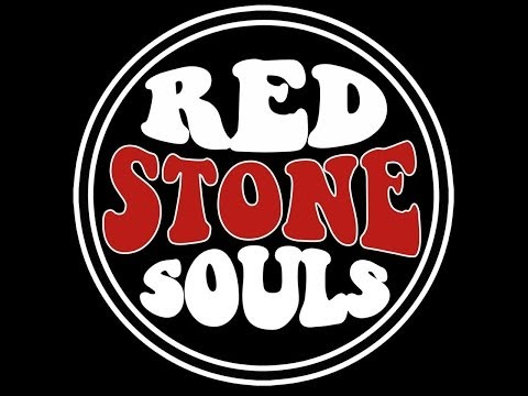 Red Stone Souls - Sound Check - Broke Down (Radio Moscow) 11 - 19 - 2013 HD