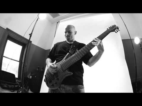 On the Shoulders of Giants - Bereavement (Bass Playthrough)