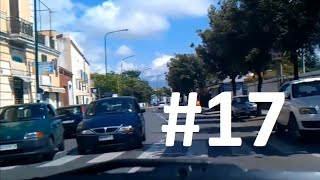 Driving In Italy #17 _bad Drivers Napoli