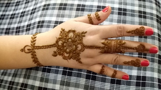 Ramazan Mehendi Design Free Video Search Site Findclip