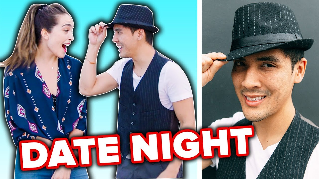 I Try Getting A Date In A Fedora thumbnail