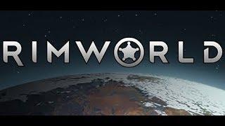 Первый раз в RimWorld