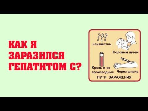 Кровь на гепатит rw