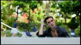 Красивые парни, PENSHOPPE Summer 2012: Behind the scenes with Ed Westwick