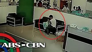 TV Patrol: Pagnanakaw sa empleyado ng Paranaque City Hall