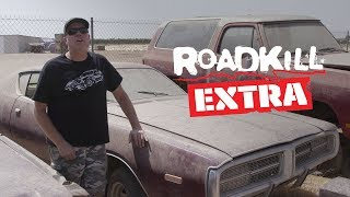 Our Neglected 1972 Dodge Charger - Roadkill Extra