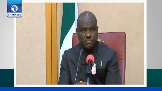 Federally Allocated Revenue: RMAFC Takes Advocacy Tour To Rivers State