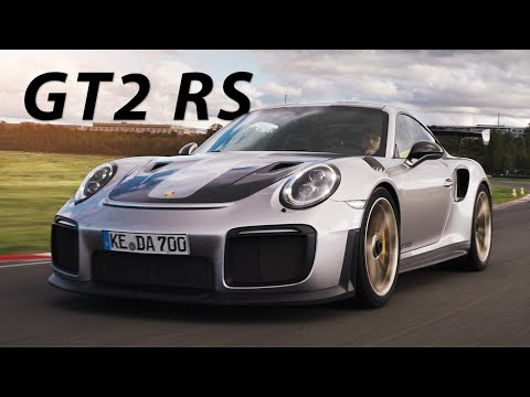 700PS Porsche GT2 RS | Wir RACEN am LIMIT! | Daniel Abt