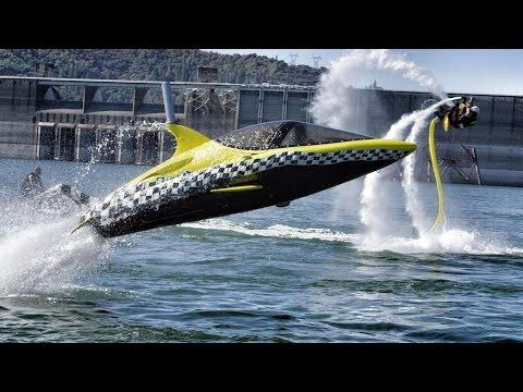 hqdefault - Vais a alucinar con este juguete... El submarino delfin