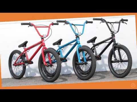 TOP 5: Las Mejores Bicicletas Bmx 2015-2016