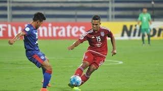 JSW BENGALURU Vs JOHOR DARUL TA'ZIM: AFC Cup 2016 (Group Stage)