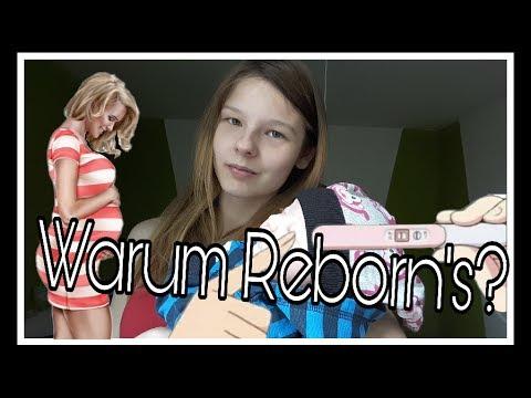 Warum gibts es reborn Babys ? || Reborn Baby Deutsch