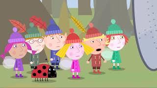 Ben e Holly em Português   No Pólo Norte Natal ❄️Ben e Holly Feliz Natal ❄️Desenhos Animados