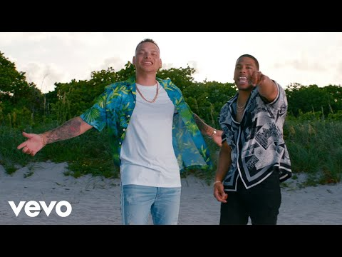 Kane Brown – Cool Again (Official Video) ft. Nelly