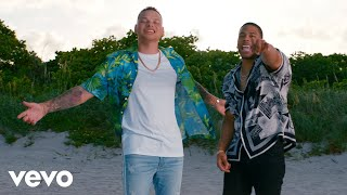 Kane Brown - Cool Again (Official Video) ft. Nelly