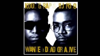Kool G Rap & DJ Polo - Death Wish Instrumental