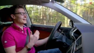 Тест-драйв Volkswagen Tiguan 2016 2017 // АвтоВести 249
