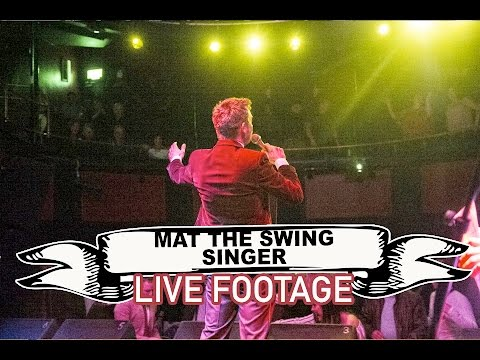 Mat the Swing Singer Video