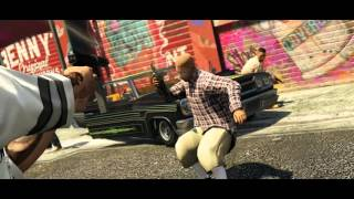 VideoImage15 Grand Theft Auto V