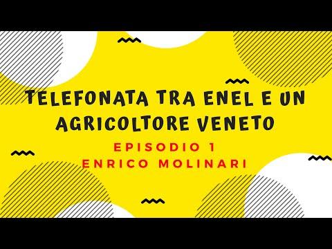 La telefonata all'agricoltore veneto