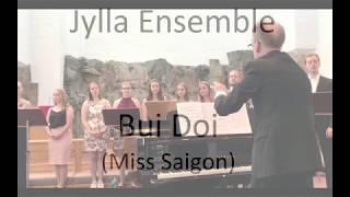 Jylla Ensemble - Bui Doi (Live 26.5.2018)