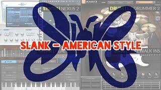 Gambar cover Slank - American Style FL Studio