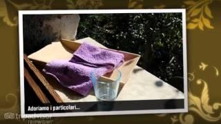 preview picture of video 'Scatti dal B&B L'orto di BaLù, Bienno (BS), Valcamonica'