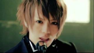 Alice Nine - BLUE FLAME