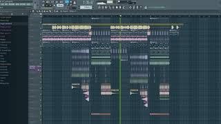 Diplo   Get It Right (Feat. Mø) Mewnie Remake FREE FLP + ACAPELLA
