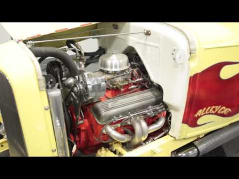 1930 Ford 5-Window Coupe for Sale - CC-921928
