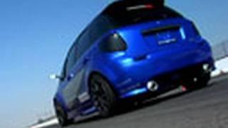 2009 Suzuki SX-4 Zuk by RRM | Track Test