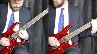 Rogers - Avenged Sevenfold - Lost (Dual Guitar Cover)