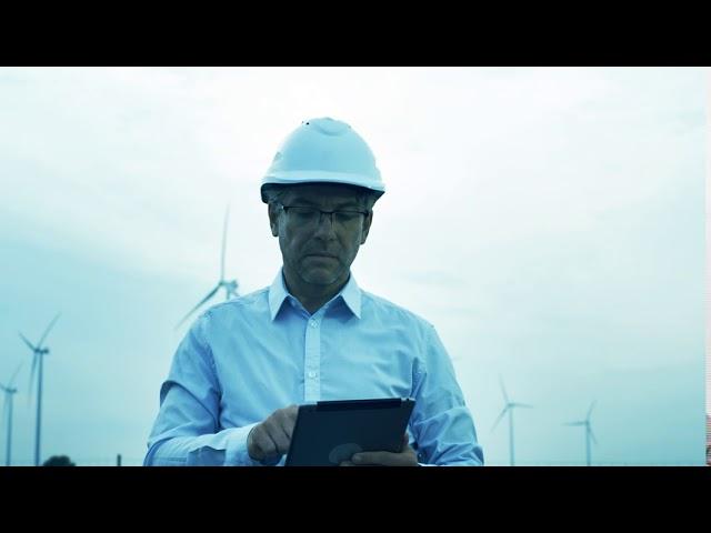 Wind turbines application: pitch control