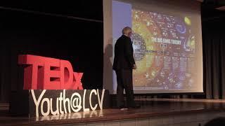 Journey With Solar Neutrinos | Arthur McDonald | TEDxYouth@LCVI