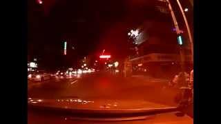 АВТОПОДСТАВА: симулянт на дороге