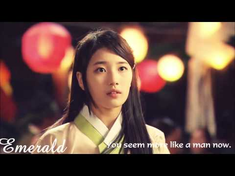 [FMV]  Gu Family Book - I will love you first - Kang Chi & Yeo Wool