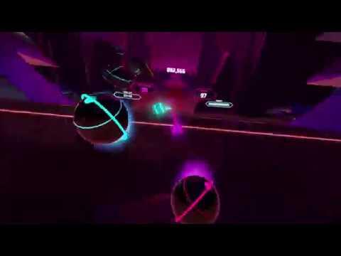 Synth Riders - Sunset Neon -  Tonight (Expert) thumbnail